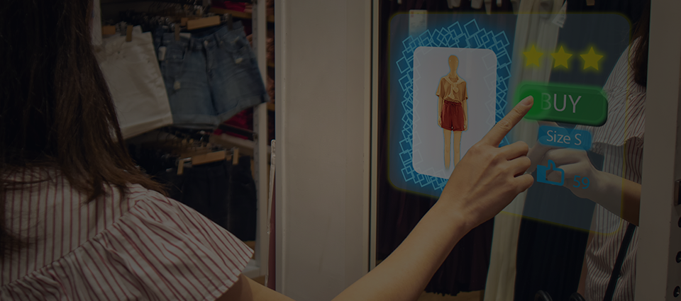 2019 Retail Trends:<br>Transactional to Relational
