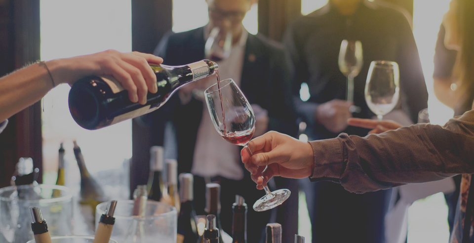 How Wine Industry is Shifting to Connect with Customers