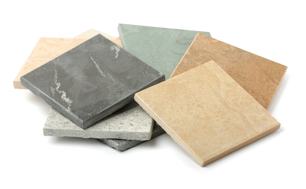 title samples - building products