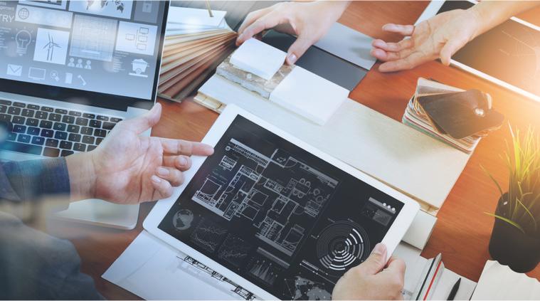 building products - sampling program main