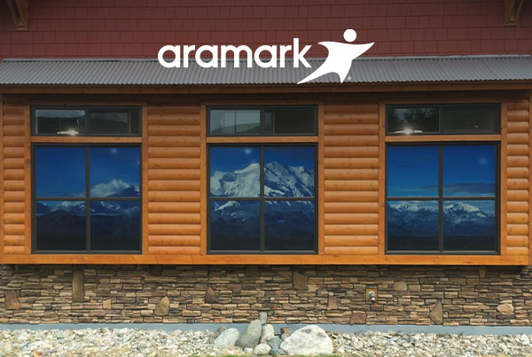 Denali National Park Window Graphics