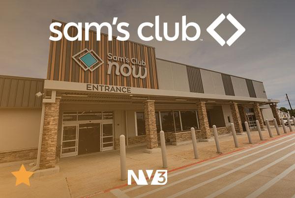 Sam's Club Now