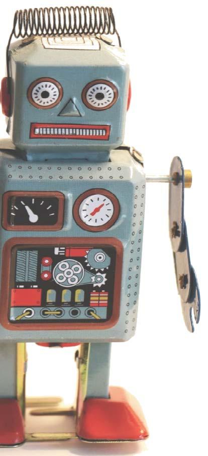 Robot-RFP