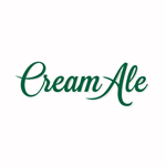 Cream Ale logo