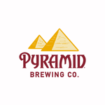 Pyramid Brewing Logo